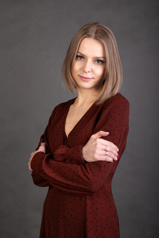 Portret Julity